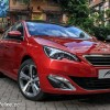 Photo essai Peugeot 308 II Féline Rouge Rubi 2.0 Blue HDi 150 -1-049