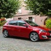 Photo Peugeot 308 II Féline Rouge Rubi 1.6 THP 155 -1-053