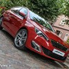 Photo essai Peugeot 308 II Féline Rouge Rubi 1.6 THP 155 -1-056
