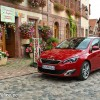Photo essai Peugeot 308 II Féline Rouge Rubi 1.6 THP 155 -1-057