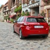 Photo essai Peugeot 308 II Féline Rouge Rubi 1.6 THP 155 -1-058