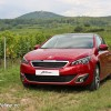 Photo essai Peugeot 308 II Féline Rouge Rubi 1.6 THP 155 -1-062