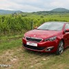 Photo essai Peugeot 308 II Féline Rouge Rubi 1.6 THP 155 -1-063