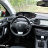 Photo poste de conduite Peugeot 308 II Féline -1-083