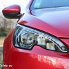 Photo projecteur avant Full LED Peugeot 308 II Allure Rouge Rubi - 1.6 THP 125 ch BVM6 - 3-037