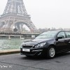 Photo Essai Peugeot 308 II Access Dark Blue - 1.2 PureTech 82 ch