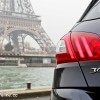 Photo sigle 308 Peugeot 308 II Access Dark Blue - 1.2 PureTech 8