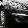 Photo anti brouillard avant Peugeot 308 II Access Dark Blue - 1.