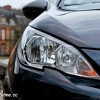 Photo phare avant Peugeot 308 II Access Dark Blue - 1.2 PureTech