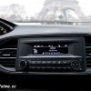 Photo autoradio CD RD45 (WIP Sound) Peugeot 308 II Access - 1.2