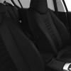 Intérieur Tissu Maille Marston Noir Mistral Peugeot 308