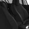 Intérieur Mi-TEP / Alcantara Noir Mistral Peugeot 308