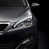 Photo feux de jour Full LED Peugeot 308 II - 2-001