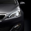 Photo feux de croisement Full LED Peugeot 308 II - 2-002