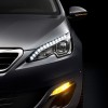 Photo clignotant Peugeot 308 II - 2-004