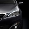 Photo feu anti brouillard Peugeot 308 II - 2-005