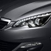 Photo projecteur avant Full LED Peugeot 308 II - 2-006