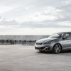 Photo 3/4 avant statique Peugeot 308 II - 2-046