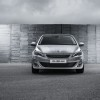 Photo face avant Peugeot 308 II - 2-055
