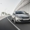 Photo dynamique Peugeot 308 II - 2-064