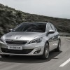 Photo Peugeot 308 II Gris Artense - 2-075