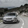 Photo Peugeot 308 II Grise - 2-077