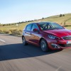 Photo Peugeot 308 II Allure Rouge Rubi