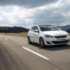 Photo Peugeot 308 II Allure Blanc Nacré