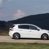Photo profil Peugeot 308 II Allure Blanc Nacré