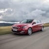 Photo Peugeot 308 II Féline Rouge Rubi
