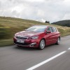 Photo officielle Peugeot 308 II Féline Rouge Rubi