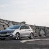 Photo Peugeot 308 II Allure Gris Artense