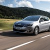 Photo Peugeot 308 II Allure Gris Aluminium