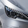 Photo feux avant Full LED Peugeot 308 II Allure Gris Aluminium