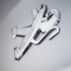 Photo logo Peugeot 308 II Allure Gris Aluminium