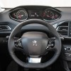 Photo volant cuir sport Peugeot 308 II