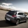 Photos Peugeot 4008