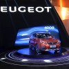 Photo Peugeot 4008 II Chine (2016)