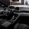 Photo int rieur mi cuir alcantara peugeot 5008 gt 2017 for Interieur 5008 gt