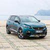 Photo 3/4 avant nouvelle Peugeot 5008 II Allure 2.0 BlueHDi 150