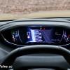 Photo combiné numérique i-Cockpit nouvelle Peugeot 5008 II (20