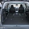 Photo coffre (configuration 2 places) nouvelle Peugeot 5008 II (