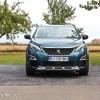 Photo face avant nouveau Peugeot 5008 II Allure BlueHDi 120 EAT6