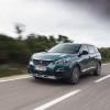 Photos Essais Peugeot 5008 II (2017)