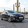 Photo essai Peugeot 508 RXH