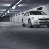 Photo officielle 3/4 avant Peugeot 508 RXH I Blanc Nacré - 2-006