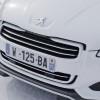 Photo bouclier avant Peugeot 508 RXH I Blanc Nacré - 2-035