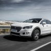 Photo Peugeot 508 RXH restylée (2014)