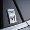 Photo badge HYbrid4 Peugeot 508 RXH restylée (2014)