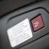 Photo bouton de coffre Peugeot 508 SW GT restylée (2014)